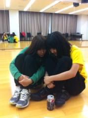 ℃-ute 公式ブログ/揃った〜 画像1