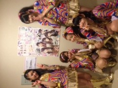 ℃-ute 公式ブログ/10周年(あいり) 画像2