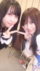 ℃-ute 公式ブログ/やびぁ緊張マックス 画像1