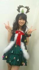 ℃-ute 公式ブログ/Merry X'mas 画像3