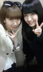 ℃-ute 公式ブログ/さむっ笑!千聖 画像1