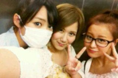 ℃-ute 公式ブログ/仮眠千聖 画像1