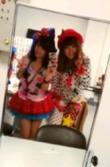 ℃-ute 公式ブログ/やばッ(ρ_;)千聖 画像1