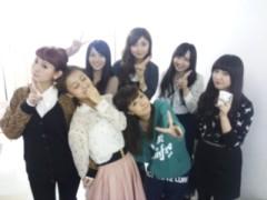 ℃-ute 公式ブログ/〜盗まれる側〜千秋楽( ´・ω・`) 画像2