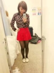 ℃-ute 公式ブログ/ひな祭り2日目mai 画像1