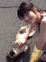 ℃-ute 公式ブログ/撮影終了( ´ ▽ ` )ノ(舞美) 画像3