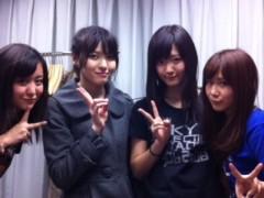 ℃-ute 公式ブログ/はぎまいです、 画像1