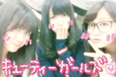 ℃-ute 公式ブログ/Cutest千聖 画像1