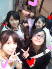 ℃-ute 公式ブログ/はろはろ 画像3