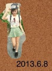 ℃-ute 公式ブログ/久々!mai 画像1