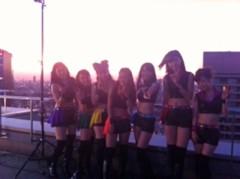 ℃-ute 公式ブログ/キャッツアイ(^^)v 画像3