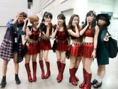 ℃-ute 公式ブログ/2日間o(^▽^)o 画像3