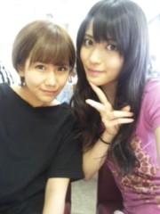 ℃-ute 公式ブログ/寝ぼけて…(=_=)  画像2