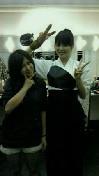 ℃-ute 公式ブログ/ファッションショー� 画像1