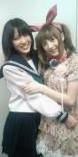 ℃-ute 公式ブログ/雨女は舞ちゃんです 画像2