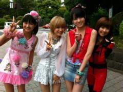 ℃-ute 公式ブログ/差し入れ 画像1