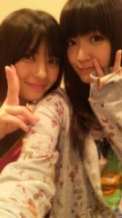 ℃-ute 公式ブログ/お疲れちゃん。(あいり 画像1