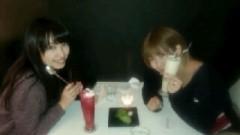 ℃-ute 公式ブログ/ふぁあ!!!(°□°千聖 画像1