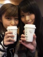 ℃-ute 公式ブログ/ちょっといいことっ(^-^) 画像3