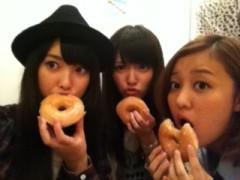 ℃-ute 公式ブログ/ふぁ〜( あいり) 画像3