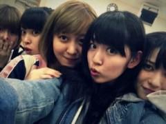 ℃-ute 公式ブログ/最高!!mai 画像3
