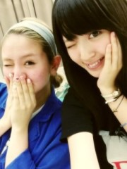 ℃-ute 公式ブログ/なーるほど。(あいり) 画像1