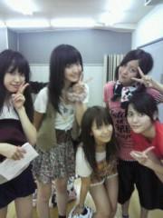 ℃-ute 公式ブログ/THE 萩原事件 画像1