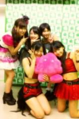 ℃-ute 公式ブログ/今日ねぇー 画像1