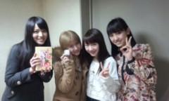 ℃-ute 公式ブログ/℃-uteみんなで( 〃▽〃) 画像1