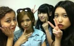 ℃-ute 公式ブログ/今日(*^o^*) 画像1