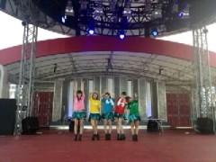 ℃-ute 公式ブログ/昨日と今日と千聖 画像2