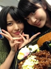 ℃-ute 公式ブログ/岡山(あいり) 画像3