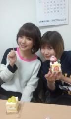 ℃-ute 公式ブログ/★お願い!千聖 画像3