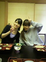 ℃-ute 公式ブログ/今日は… 画像1