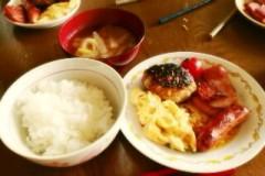 ℃-ute 公式ブログ/朝よ千聖 画像2