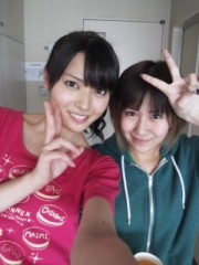 ℃-ute 公式ブログ/一途っ(^-^; 画像3