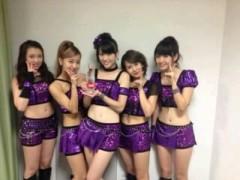 ℃-ute 公式ブログ/テレ朝さん千聖 画像2