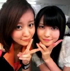 ℃-ute 公式ブログ/盗まれる側初日! 画像1