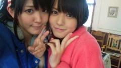℃-ute 公式ブログ/撮影中 画像2