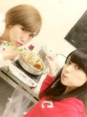 ℃-ute 公式ブログ/歯、ママ辛そう〜( ´・_・` )苦笑 画像3
