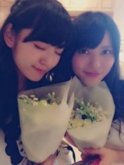 ℃-ute 公式ブログ/おはな(あいり) 画像1