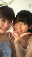 ℃-ute 公式ブログ/佐紀が大人に 画像1