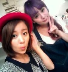 ℃-ute 公式ブログ/今日は! 画像2