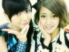 ℃-ute 公式ブログ/嬉しいっ( 〃〜〃) 画像3