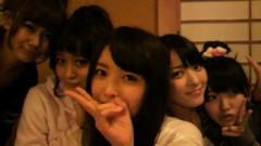 ℃-ute 公式ブログ/撮影終了 画像3