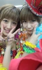 ℃-ute 公式ブログ/きゃあああkya千聖 画像1