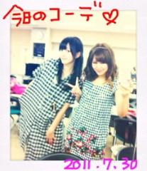 ℃-ute 公式ブログ/今日の高まりっ!聞いて! 画像2