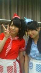 ℃-ute 公式ブログ/(お知らせ)超HAPPY SONG 画像2