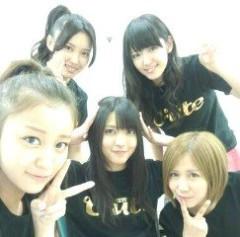 ℃-ute 公式ブログ/ふふっヾ(^ ▽^)ノ 画像1