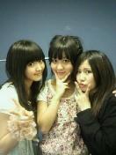 ℃-ute 公式ブログ/はぎちゃん感謝の巻 画像3